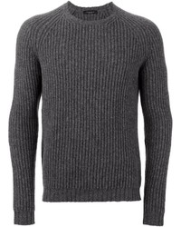 Roberto Collina Ribbed Sweater