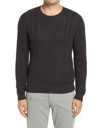 Bonobos Slim Fit Cotton Cashmere Crewneck Sweater