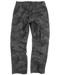 Wrangler Loose Fit Twill Cargo Pants