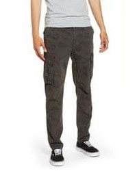 Hudson Jeans Skinny Fit Cargo Pants