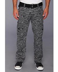 Request Tiger Camo Cargo Pants