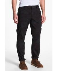 Camo Wallin Bros Riverbend Cargo Pants