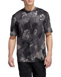 adidas Con Camo T Shirt