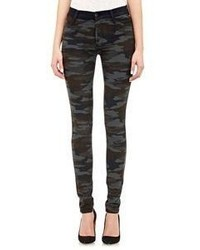 James Jeans James Twiggy Duo Skinny Jeans Black