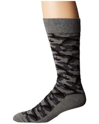 Polo Ralph Lauren Camo Boot Single Crew Cut Socks Shoes