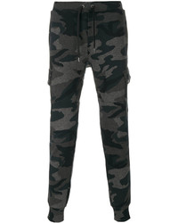 Polo Ralph Lauren Camouflage Track Pants