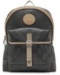 Gucci Grey Off The Grid Backpack