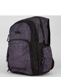 Quiksilver 1969 special backpack charcoal one size for 215054110 medium 114435
