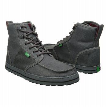 ... Canvas Boots Sanuk Skyline 652ae5813ded