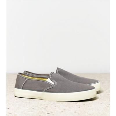American Eagle Outfitters Canvas Slip