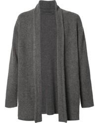 Buttonless cardigan medium 1153095
