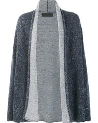 Cashmere open cardigan medium 829566