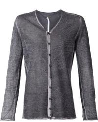 Distressed cardigan medium 245372