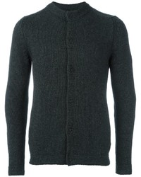 Emporio Armani Buttoned Cardigan