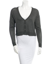Elizabeth and James High Low Cardigan