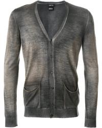 Mottled v neck cardigan medium 5248734