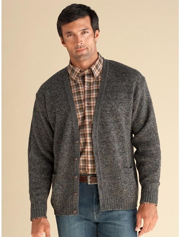 machine washable mens sweaters