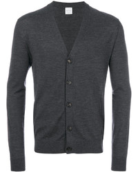 Paul Smith V Neck Cardigan