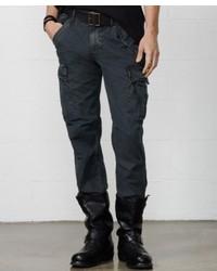 Denim & Supply Ralph Lauren Poplin Cargo Pants