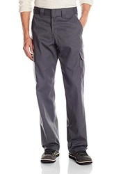 Dickies Relaxed Straight Fit Cargo Work Pant