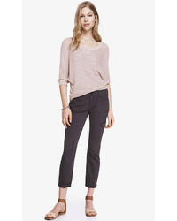 Express Skinny Cargo Ankle Pant