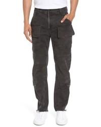 Hudson Jeans Endeavor Relaxed Straight Leg Cargo Pants