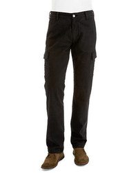 7 For All Mankind Straight Legged Cargo Pants