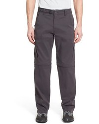 Zion stretch convertible cargo hiking pants medium 606210