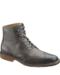 Charcoal casual boots original 11313210