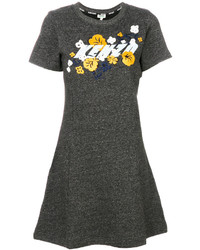 Kenzo Branded T Shirt Dress
