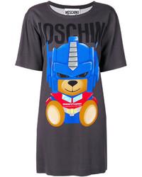 Transformer bear t shirt dress medium 4979685