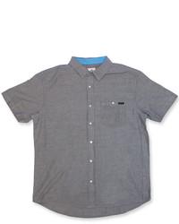 Rusty Soledad Chambray Shirt