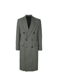 AMI Alexandre Mattiussi Double Breasted Long Coat