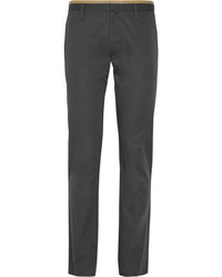 Marc by Marc Jacobs California Shane Fit Washed Cotton Trousers