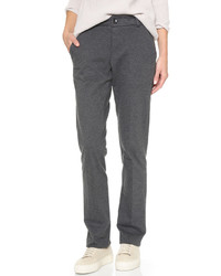 James Perse Clean Jersey Chino Trousers