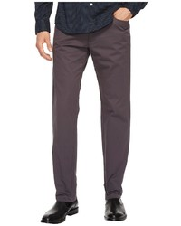Calvin Klein Four Pocket Sateen Bowery Casual Pants Casual Pants