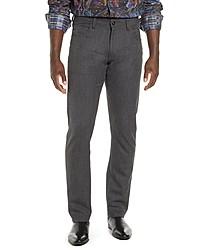 Robert Graham Goldwyn Straight Leg Five Pocket Pants