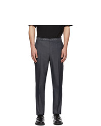Hugo Grey Hening Trousers