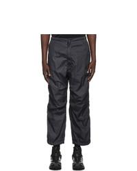 Nemen Grey Quick Trousers