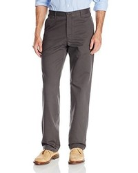 Izod Chino 30 Flat Front Straight Fit Pant