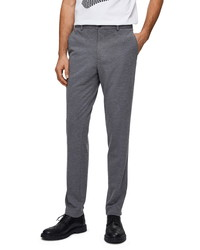 Selected Homme Jim Flex Slim Fit Tapered Pants