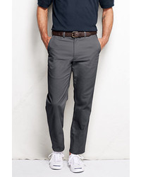 Lands' End Lighthouse Traditional Fit Chino Pants