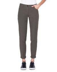 Akris Magda Double Face Pants