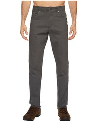 Columbia Pilot Peak Slim Fit Five Pocket Pants Casual Pants