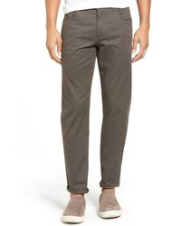 Vince Soho Slim Fit Five Pocket Pants