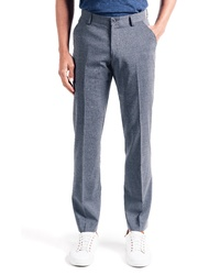 Good Man Brand Soho Stretch Cotton Trousers