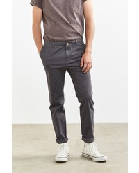 Urban Outfitters Uo Easton Skinny Stretch Chino Pant