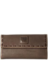 Dooney & Bourke Florentine Continental Clutch Clutch Handbags