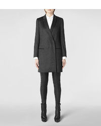 AllSaints Alana Maiko Coat