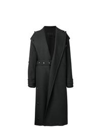 Proenza Schouler Asymmetrical Long Coat